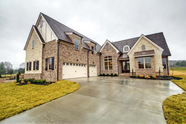 5161 Falling Water Rd, Nolensville, TN 37135 (MLS #1911136) :: Ashley Claire Real Estate - Benchmark Realty