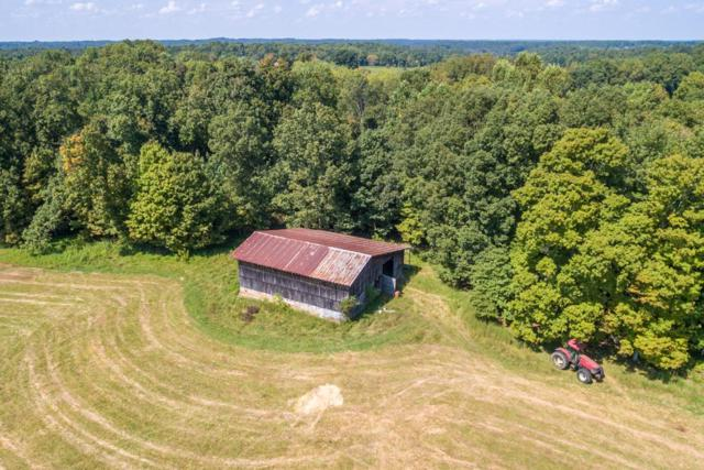 628 S Tunnel Rd, Gallatin, TN 37066 (MLS #1911144) :: The Milam Group at Fridrich & Clark Realty