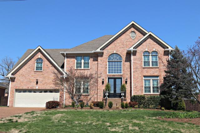 123 Pembroke Dr, Hendersonville, TN 37075 (MLS #1911167) :: Berkshire Hathaway HomeServices Woodmont Realty