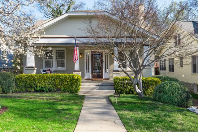 1504 Beechwood Ave, Nashville, TN 37212 (MLS #1911188) :: CityLiving Group