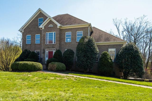 9361 Ansley Ln, Brentwood, TN 37027 (MLS #1911204) :: Felts Partners