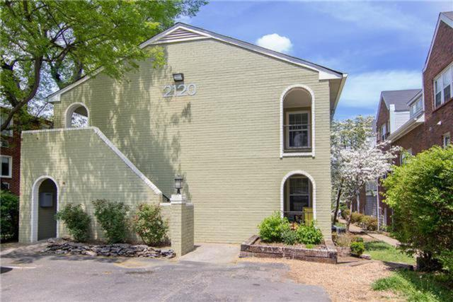 2120 Fairfax Ave Apt 4 #4, Nashville, TN 37212 (MLS #1911214) :: Berkshire Hathaway HomeServices Woodmont Realty
