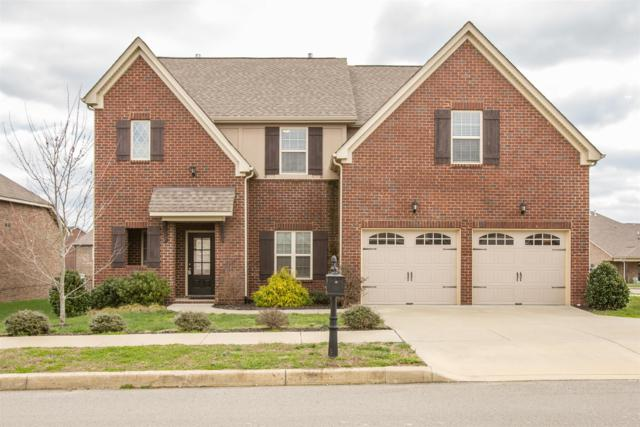 2612 Paddock Park Dr, Thompsons Station, TN 37179 (MLS #1911217) :: The Kelton Group