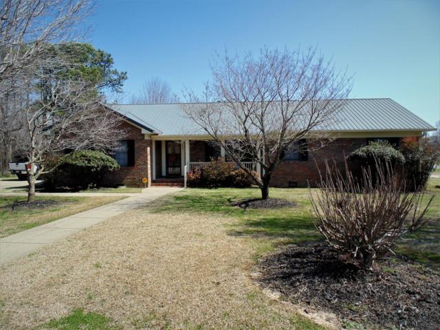 900 Mead Dr, Shelbyville, TN 37160 (MLS #1911220) :: Felts Partners
