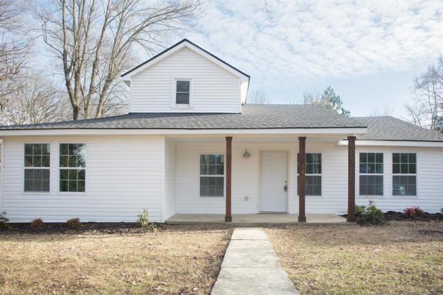 442 S Tunnel Rd, Gallatin, TN 37066 (MLS #1911231) :: Berkshire Hathaway HomeServices Woodmont Realty