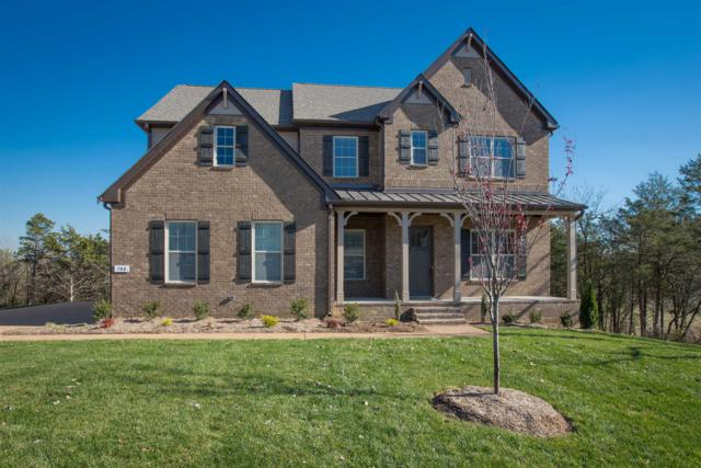 748 Alameda Ave- #151, Nolensville, TN 37135 (MLS #1911234) :: Berkshire Hathaway HomeServices Woodmont Realty