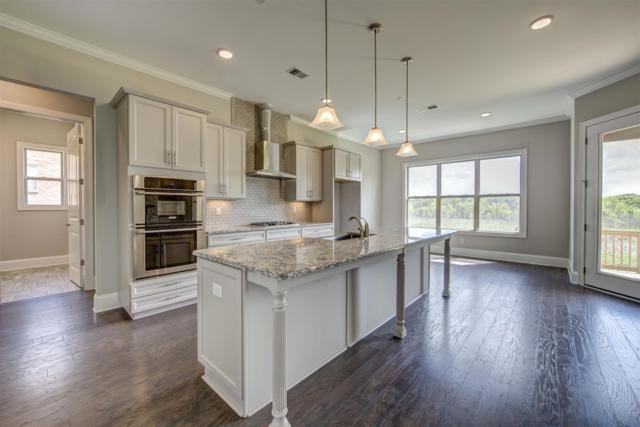 741 Alameda Avenue #92, Nolensville, TN 37135 (MLS #1911235) :: Berkshire Hathaway HomeServices Woodmont Realty