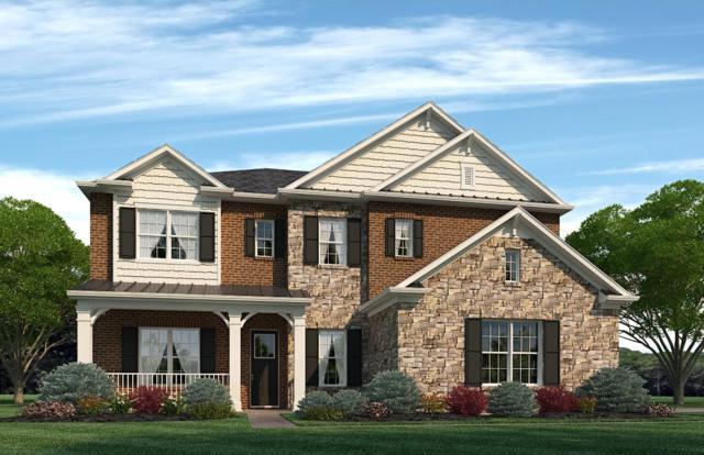 752 Alameda Avenue #150, Nolensville, TN 37135 (MLS #1911237) :: Berkshire Hathaway HomeServices Woodmont Realty