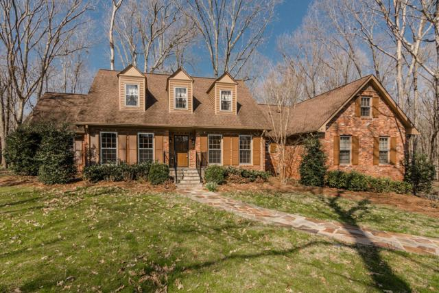 100 High Point Anchorage, Hendersonville, TN 37075 (MLS #1911269) :: Berkshire Hathaway HomeServices Woodmont Realty