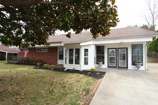 3 Bunker Hill Rd, Clarksville, TN 37042 (MLS #1911273) :: EXIT Realty Bob Lamb & Associates