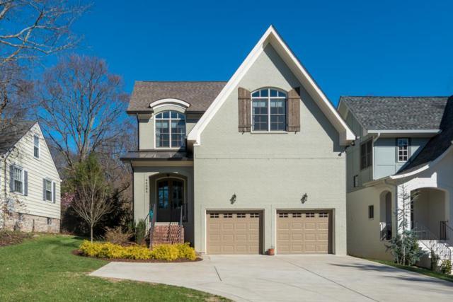 4408 A Lealand Lane, Nashville, TN 37204 (MLS #1911298) :: Ashley Claire Real Estate - Benchmark Realty