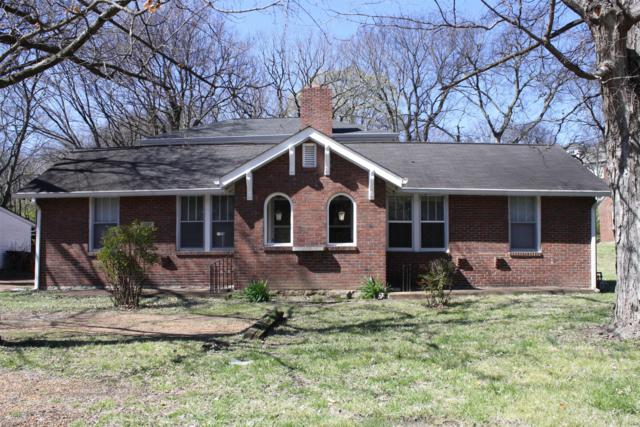 2107 Natchez Trce, Nashville, TN 37212 (MLS #1911325) :: DeSelms Real Estate