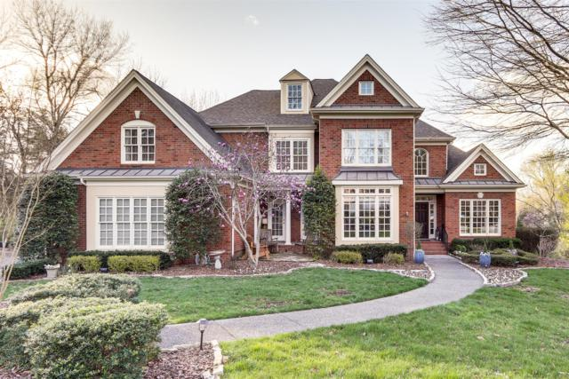117 Sweethaven Ct, Franklin, TN 37069 (MLS #1911366) :: Berkshire Hathaway HomeServices Woodmont Realty