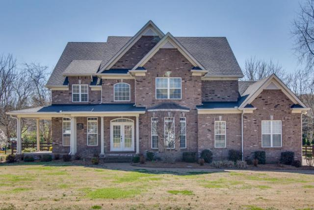 803 Yachts Landing, Mount Juliet, TN 37122 (MLS #1911367) :: Berkshire Hathaway HomeServices Woodmont Realty