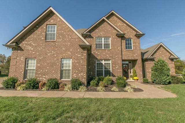 2639 Pebble Creek Ln, Murfreesboro, TN 37130 (MLS #1911386) :: Berkshire Hathaway HomeServices Woodmont Realty