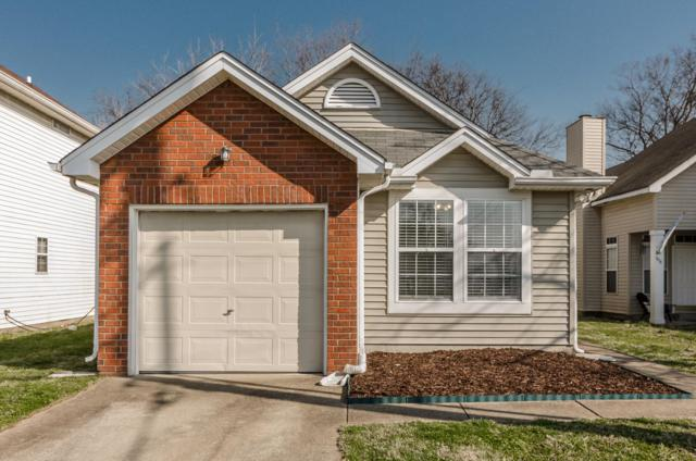 1015 Valley Dr, Goodlettsville, TN 37072 (MLS #1911421) :: Berkshire Hathaway HomeServices Woodmont Realty