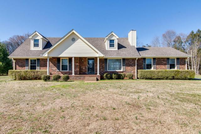 490 Ridgeview Dr, Mount Juliet, TN 37122 (MLS #1911425) :: Berkshire Hathaway HomeServices Woodmont Realty