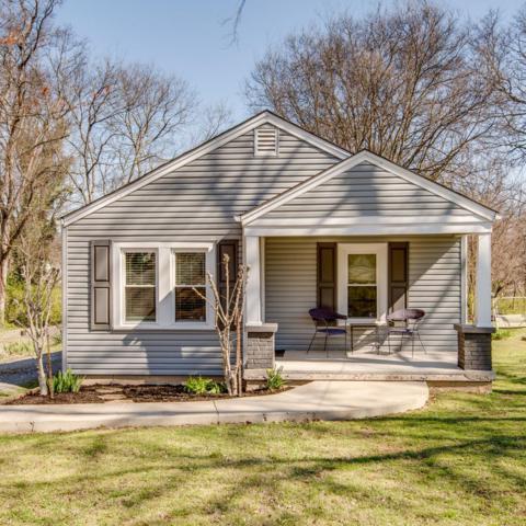 911 Curdwood Blvd, Nashville, TN 37216 (MLS #1911427) :: Berkshire Hathaway HomeServices Woodmont Realty