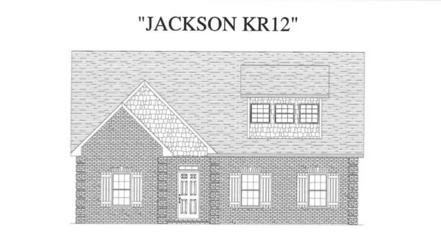 604 Sapphire Dr, Murfreesboro, TN 37128 (MLS #1911433) :: Living TN