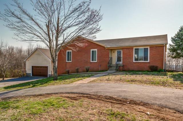 1135 Kimbrough Rd, Ashland City, TN 37015 (MLS #1911446) :: Living TN