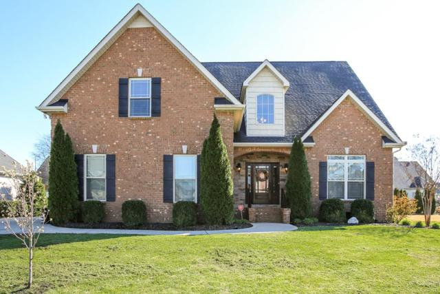 1912 Masterpiece Ave, Murfreesboro, TN 37130 (MLS #1911447) :: Berkshire Hathaway HomeServices Woodmont Realty