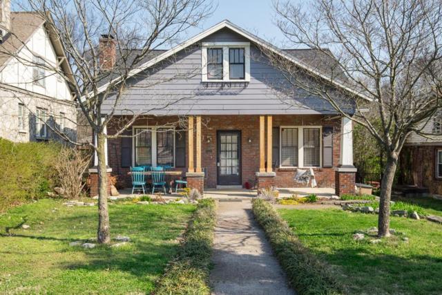 1221 Shelton Ave, Nashville, TN 37216 (MLS #1911451) :: Berkshire Hathaway HomeServices Woodmont Realty