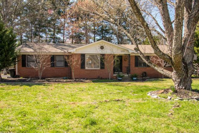 1819 Kings Ct, Murfreesboro, TN 37129 (MLS #1911454) :: REMAX Elite