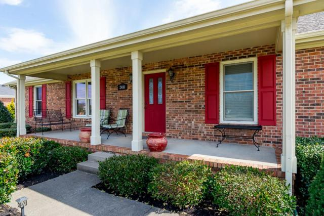 2410 Sulphur Springs Rd, Murfreesboro, TN 37129 (MLS #1911457) :: Berkshire Hathaway HomeServices Woodmont Realty