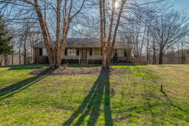 356 View Ridge Dr, Goodlettsville, TN 37072 (MLS #1911471) :: RE/MAX Choice Properties