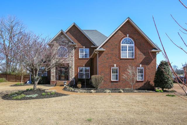1049 Lone Oak Rd, Mount Juliet, TN 37122 (MLS #1911474) :: DeSelms Real Estate