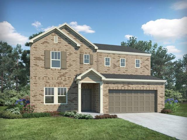 601 Fall Creek Circle, Goodlettsville, TN 37072 (MLS #1911495) :: Team Wilson Real Estate Partners