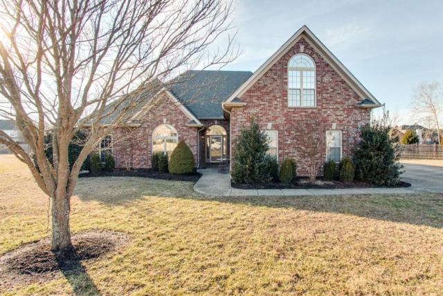 403 Reagan Rd, Mount Juliet, TN 37122 (MLS #1911499) :: KW Armstrong Real Estate Group