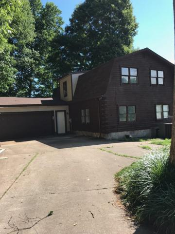 3021 Nicole Rd, Clarksville, TN 37040 (MLS #1911505) :: Group 46:10 Middle Tennessee