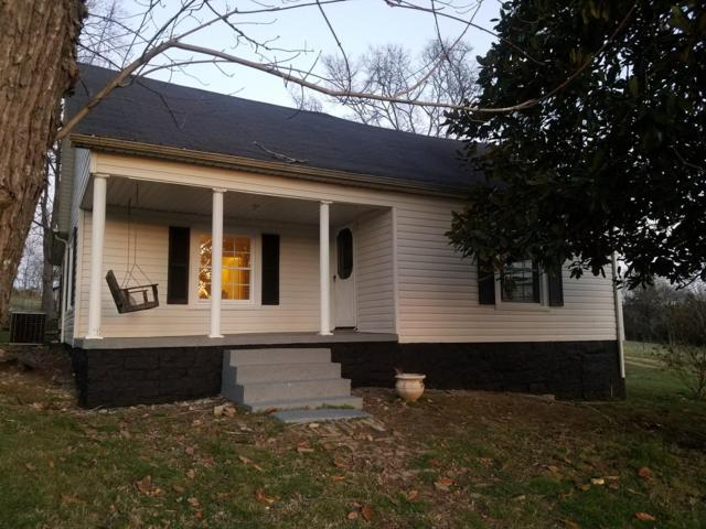 113 Vantrease Rd, Brush Creek, TN 38547 (MLS #1911512) :: Group 46:10 Middle Tennessee