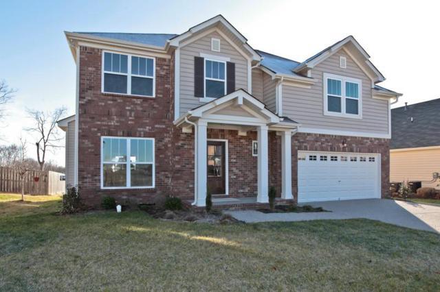 1042 Solomon Ln #316Hillsboro, Spring Hill, TN 37174 (MLS #1911548) :: NashvilleOnTheMove | Benchmark Realty