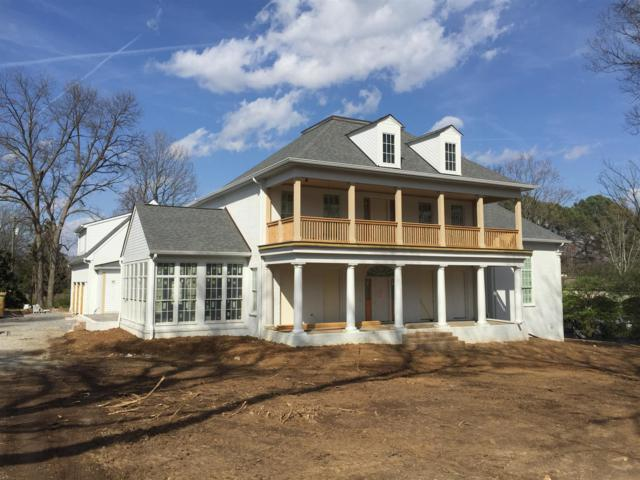 808 Crestwood Drive, Nashville, TN 37204 (MLS #1911574) :: KW Armstrong Real Estate Group