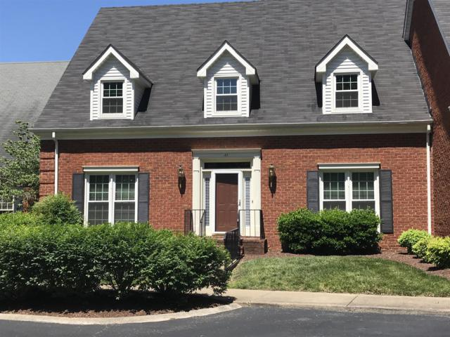 42 Wyndermere, Hendersonville, TN 37075 (MLS #1911578) :: DeSelms Real Estate