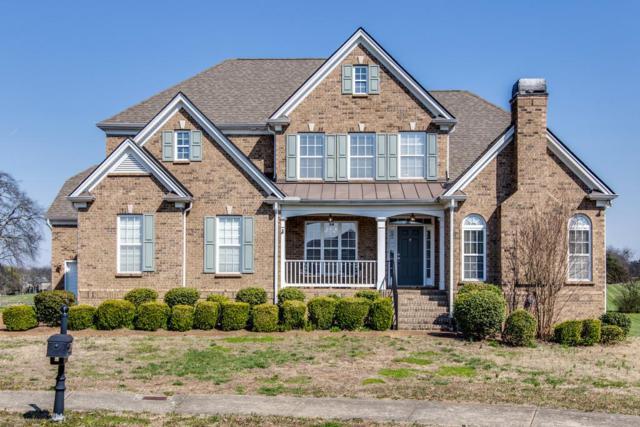 109 Jasmine Ct, Gallatin, TN 37066 (MLS #1911606) :: NashvilleOnTheMove | Benchmark Realty