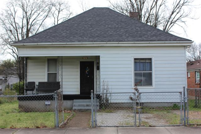 1615 Arthur Ave, Nashville, TN 37208 (MLS #1911613) :: John Jones Real Estate LLC