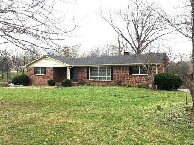 101 Hemingway Cir, Columbia, TN 38401 (MLS #1911618) :: Ashley Claire Real Estate - Benchmark Realty