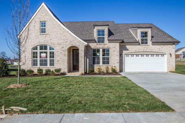 1058 Brixworth Dr # 275 Thompso, Thompsons Station, TN 37179 (MLS #1911648) :: REMAX Elite