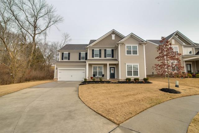 1016 Wooden Gate Dr, Franklin, TN 37064 (MLS #1911673) :: REMAX Elite