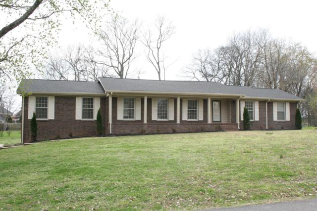 127 Saint Andrews Dr, Hendersonville, TN 37075 (MLS #1911680) :: The Milam Group at Fridrich & Clark Realty