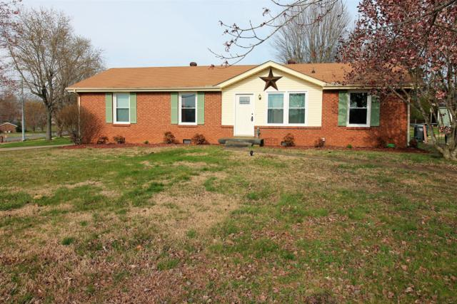 2901 Ashland City Rd, Clarksville, TN 37043 (MLS #1911682) :: Hannah Price Team