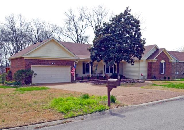 3821 Hillshire Dr, Antioch, TN 37013 (MLS #1911684) :: REMAX Elite