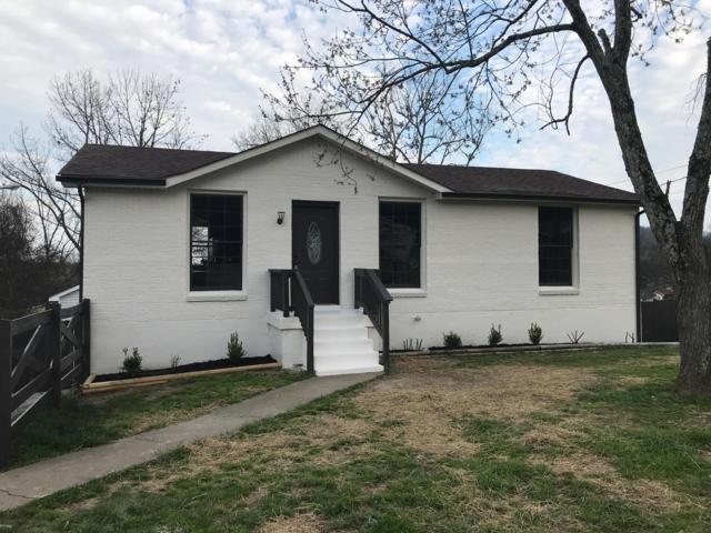 361 Kingview Dr, Nashville, TN 37218 (MLS #1911697) :: Exit Realty Music City