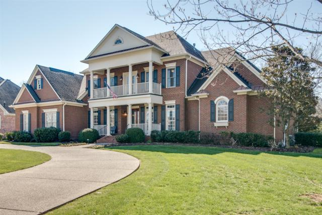 1705 Montclair Blvd, Brentwood, TN 37027 (MLS #1911700) :: DeSelms Real Estate