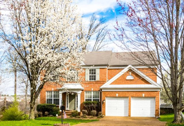 5573 Nevil Pt, Brentwood, TN 37027 (MLS #1911701) :: DeSelms Real Estate