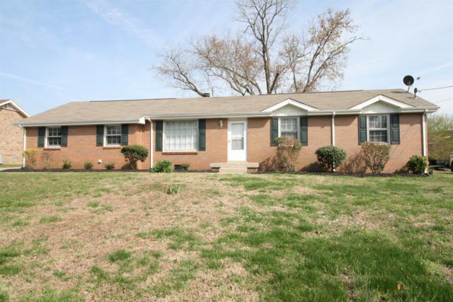 116 Yorkside Pl, Hendersonville, TN 37075 (MLS #1911708) :: DeSelms Real Estate