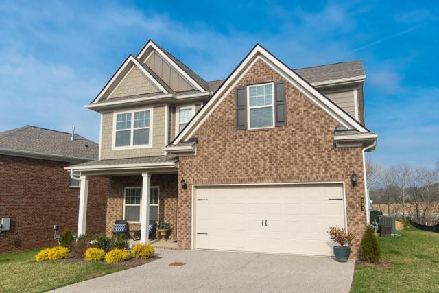 393 Blackthorn Ln, Gallatin, TN 37066 (MLS #1911717) :: Team Wilson Real Estate Partners